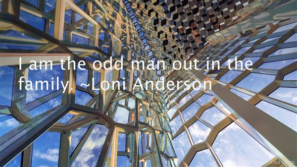 Loni Anderson Quotes