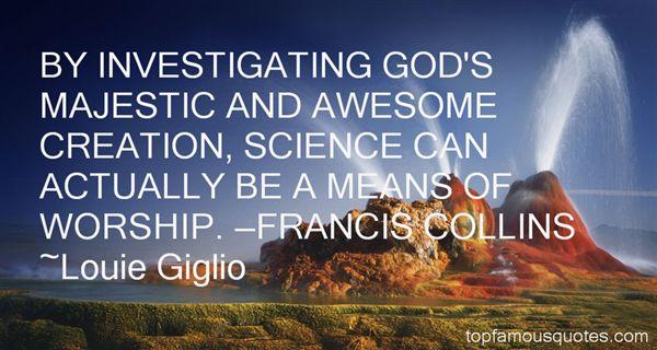 Louie Giglio Quotes