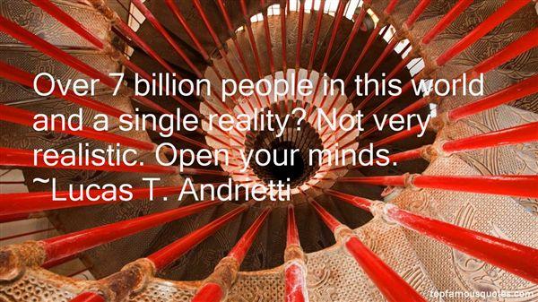 Lucas T. Andrietti Quotes