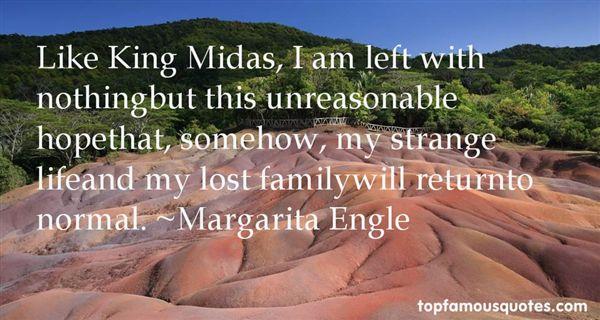 Margarita Engle Quotes