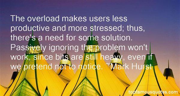 Mark Hurst Quotes