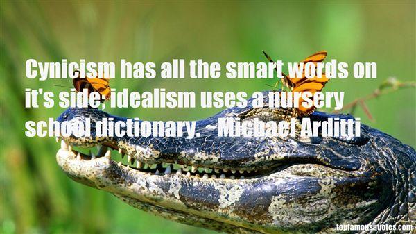 Michael Arditti Quotes