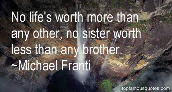 Michael Franti Quotes