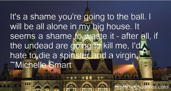 Michelle Smart Quotes