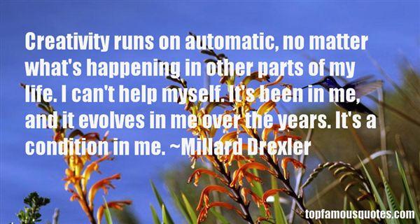 Millard Drexler Quotes