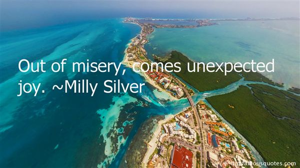Milly Silver Quotes