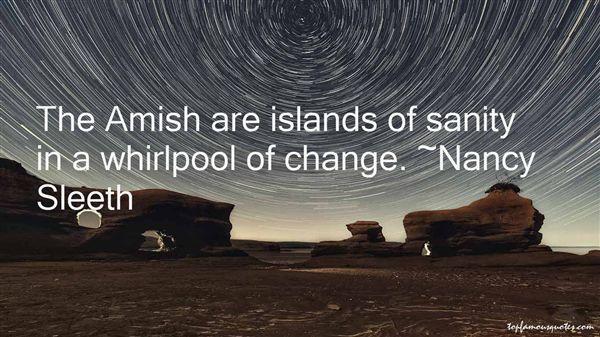 Nancy Sleeth Quotes
