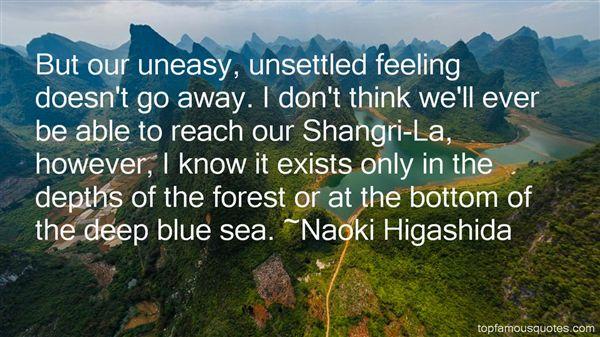 Naoki Higashida Quotes