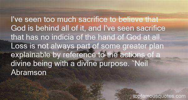 Neil Abramson Quotes