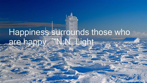 N.N. Light Quotes