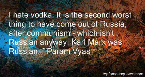 Param Vyas Quotes