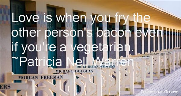 Patricia Nell Warren Quotes