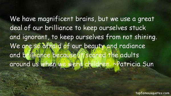 Patricia Sun Quotes