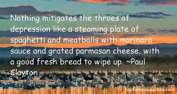 Paul Clayton Quotes