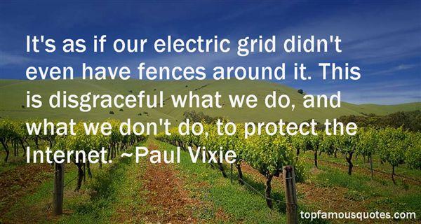 Paul Vixie Quotes