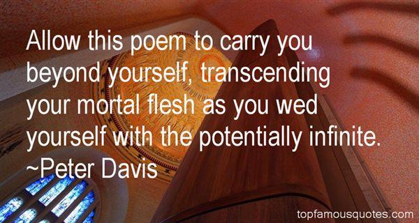 Peter Davis Quotes