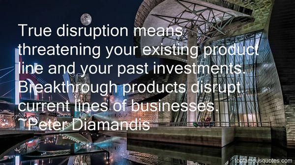 Peter Diamandis Quotes