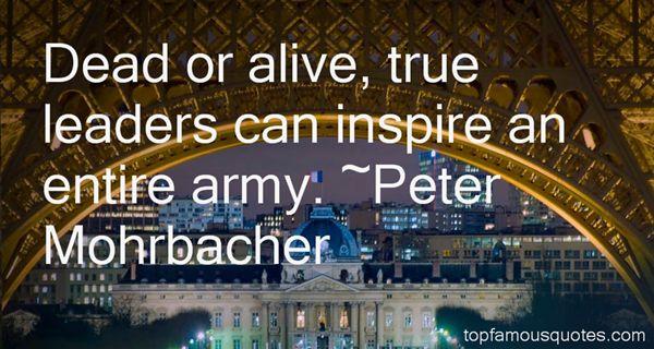 Peter Mohrbacher Quotes