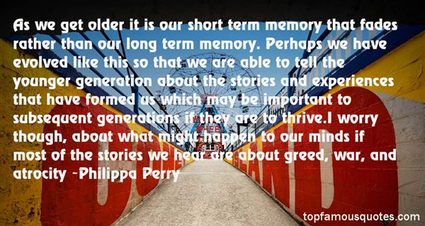 Philippa Perry Quotes