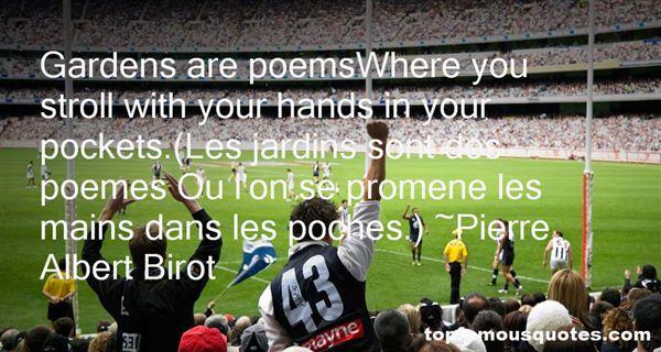 Pierre Albert Birot Quotes