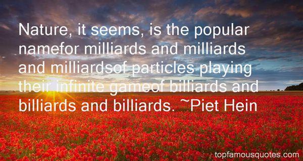 Piet Hein Quotes