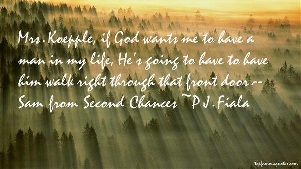 P.J. Fiala Quotes