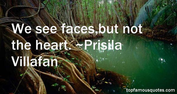 Prisila Villafan Quotes