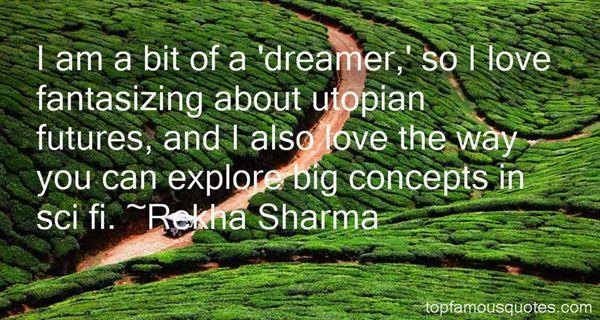 Rekha Sharma Quotes
