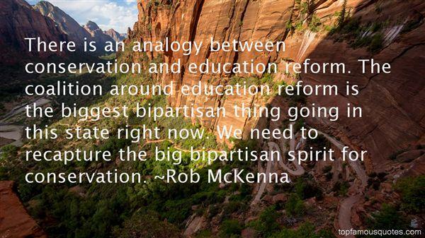 Rob McKenna Quotes