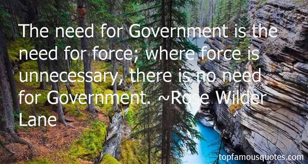 Rose Wilder Lane Quotes Top Famous Quotes And Sayings By Rose