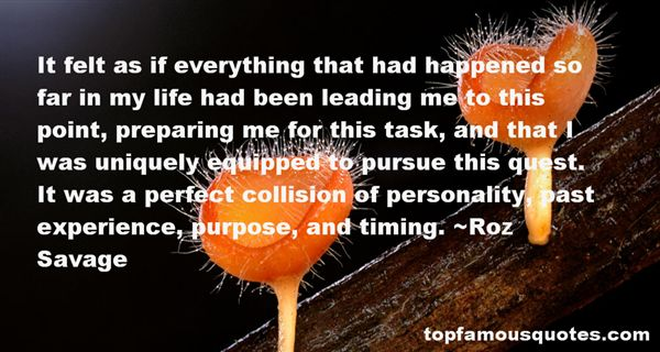 Roz Savage Quotes