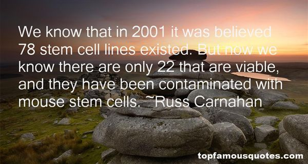 Russ Carnahan Quotes