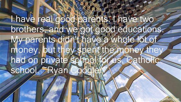 Ryan Coogler Quotes