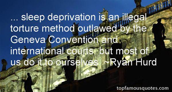 Ryan Hurd Quotes