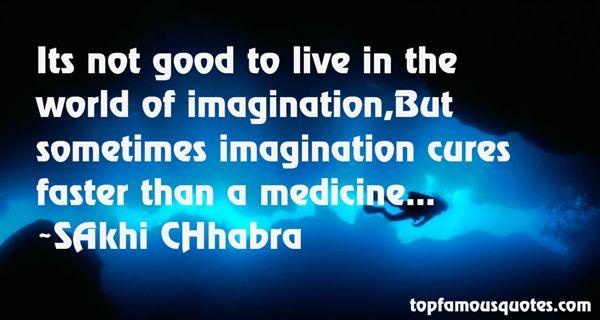 SAkhi CHhabra Quotes
