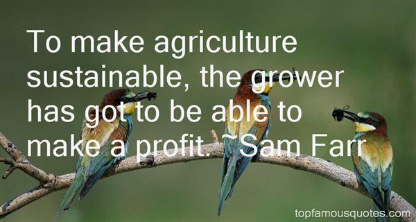 Sam Farr Quotes