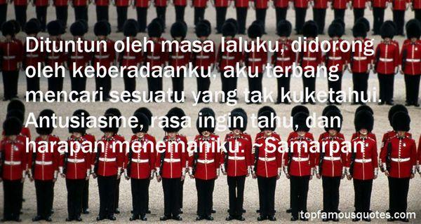 Samarpan Quotes