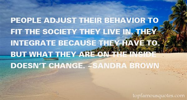 Sandra Brown Quotes