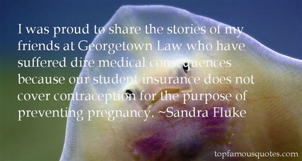 Sandra Fluke Quotes
