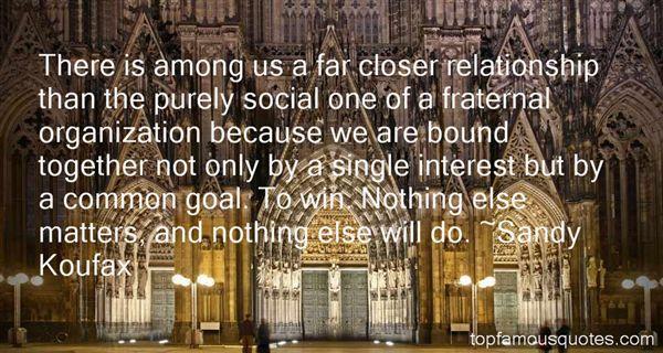 Sandy Koufax Quotes