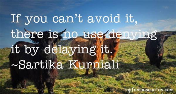Sartika Kurniali Quotes