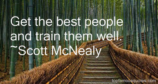 Scott McNealy Quotes