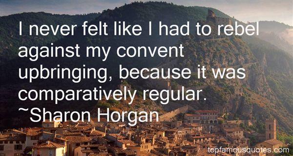 Sharon Horgan Quotes