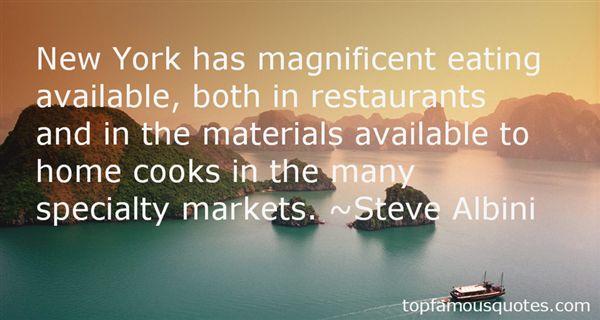 Steve Albini Quotes