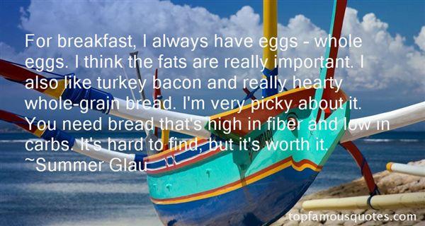 Summer Glau Quotes
