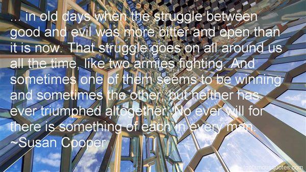Susan Cooper Quotes