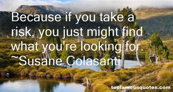 Susane Colasanti Quotes