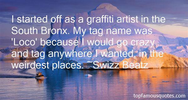 Swizz Beatz Quotes