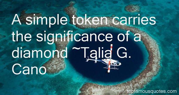 Talia G. Cano Quotes