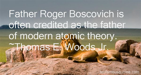 Thomas E. Woods Jr. Quotes